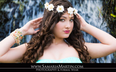 Samaria Martin Photography: My Goal is To Always Exceed My Client's Expectations